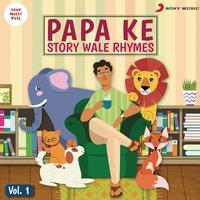Devesh Parihar - Papa Ke Story Wale Rhymes: Vol. 1