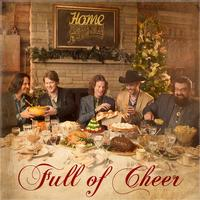 Home Free - Full Of Cheer -  FLAC 44kHz/24bit Download