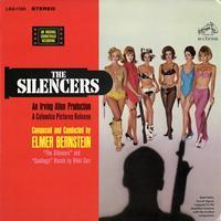 Elmer Bernstein - The Silencers