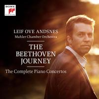 Leif Ove Andsnes - The Beethoven Journey - Piano Concertos Nos.1-5 -  FLAC 96kHz/24bit Download