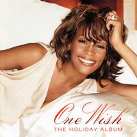 Whitney Houston - One Wish: The Holiday Album -  FLAC 44kHz/24bit Download