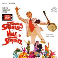 Tommy Steele - Half a Sixpence