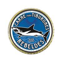 Los Rebeldes - Carne para Tiburones