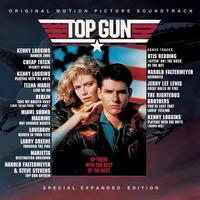 Various Artists - Top Gun/Original Motion Picture Soundtrack (Special Expanded Edition)