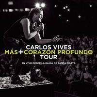 Carlos Vives - Mss + Corazon Profundo Tour: En Vivo Desde la Bahia de Santa Marta