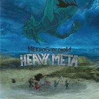 Nekrogoblikon - Heavy Meta -  FLAC 44kHz/24bit Download