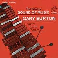 Gary Burton - The Groovy Sound of Music