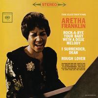 Aretha Franklin - The Electrifying Aretha Franklin -  FLAC 96kHz/24bit Download