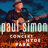 Paul Simon - The Concert in Hyde Park -  FLAC 48kHz/24Bit Download
