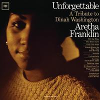Aretha Franklin - Unforgettable: A Tribute To Dinah Washington -  FLAC 96kHz/24bit Download
