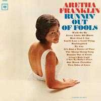 Aretha Franklin - Runnin' Out Of Fools -  FLAC 96kHz/24bit Download