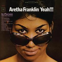 Aretha Franklin - Yeah!!! -  FLAC 96kHz/24bit Download