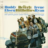 Various Artists - The Beverly Hillbillies Featuring the Stars of the CBS Network Television Series