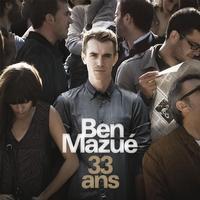 Ben Mazue - 33 ans