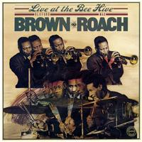 Clifford Brown & Max Roach - Live at the Bee Hive