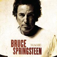 Bruce Springsteen - Magic -  FLAC 88kHz/24bit Download