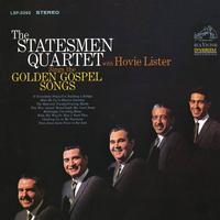 The Statesmen Quartet with Hovie Lister - Sings the Golden Gospel Songs