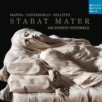 Abchordis Ensemble and Stabat Mater - Italian Sacred Music from the 18th Century