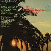 Harold Vick and his Orchestra - The Caribbean Suite