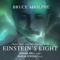Joshua Bell & Marija Stroke - Einstein's Light -  FLAC 44kHz/24bit Download