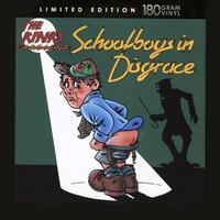 The Kinks - Schoolboys In Disgrace -  FLAC 96kHz/24bit Download