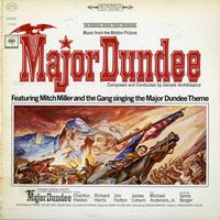 Daniele Amfitheatrof - Major Dundee -  FLAC 96kHz/24bit Download