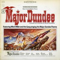 Daniele Amfitheatrof - Major Dundee