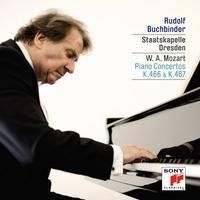 Rudolf Buchbinder - Mozart: Piano Concertos, K. 466 & 467