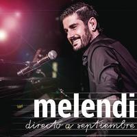 Melendi - Directo a Septiembre (Gira Un Alumno Más) -  FLAC 44kHz/24bit Download