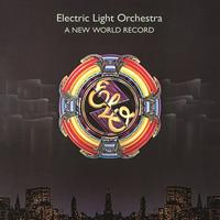 Electric Light Orchestra - A New World Record -  FLAC 192kHz/24bit Download