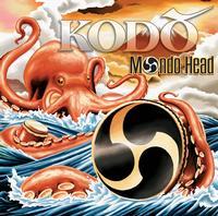 Kodo - Mondo Head