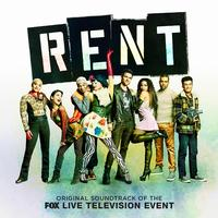 Original Television Cast - Rent