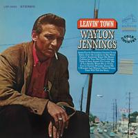 Waylon Jennings - Leavin' Town