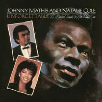 Johnny Mathis with Natalie Cole - Unforgettable: A Musical Tribute to Nat King Cole -  FLAC 192kHz/24bit Download