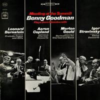 Benny Goodman - Meeting at the Summit