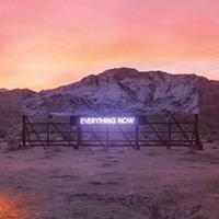 The Arcade Fire - Everything Now