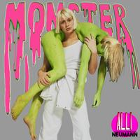 Alli Neumann - Monster (EP)