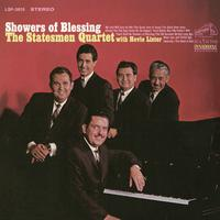 The Statesmen Quartet with Hovie Lister - Showers of Blessings
