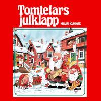 Mauri Kunnas, Tomtefar, My & Mats - Tomtefars julklapp