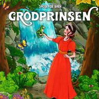 Staffan Gotestam & Sagor for barn - Grodprinsen