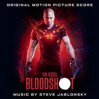 Steve Jablonsky - BLOODSHOT