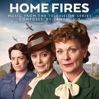 Samuel Sim - Home Fires