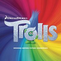 Various Artists - TROLLS