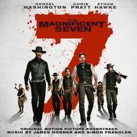 James Horner and Simon Franglen - The Magnificent Seven