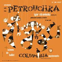 Igor Stravinsky - Stravinsky: Petrushka Suite