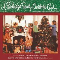 The Partridge Family - A Partridge Family Christmas Card