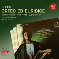 Renato Fasano - Gluck: Orfeo ed Euridice (Remastered)