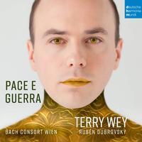 Terry Wey - Pace e guerra