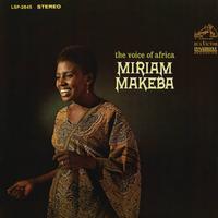 Miriam Makeba - The Voice of Africa