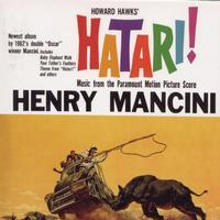 Henry Mancini - Hatari!